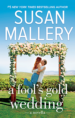 A Fool's Gold Wedding