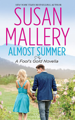 Almost Summer, a romance novel by Susan Mallery