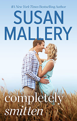 Completely Smitten, a romance novel by Susan Mallery
