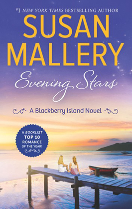 Evening Stars, a women's fiction novel by Susan Mallery