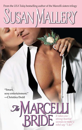 Reviews for The Marcelli Bride