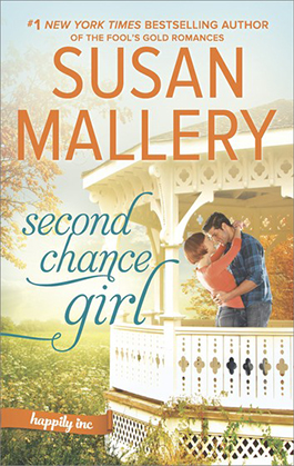 Second-Chance Girl