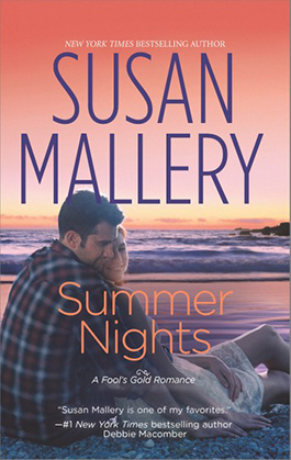 Summer Nights, a romance novel by Susan Mallery