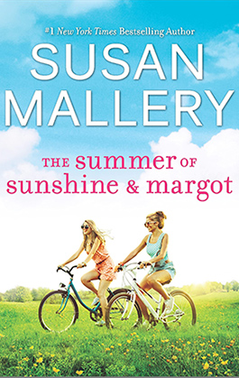 Summer of Sunshine and Margot, The