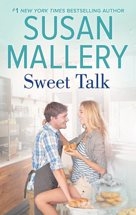 Reviews for Sweet Talk