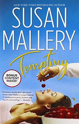 Tempting, a romance novel by Susan Mallery