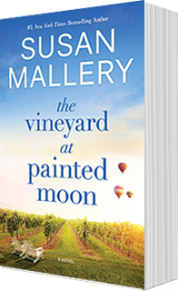 THE VINEYARD AT PAINTED MOON